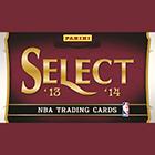 2013-14 Panini Select Basketball Cards