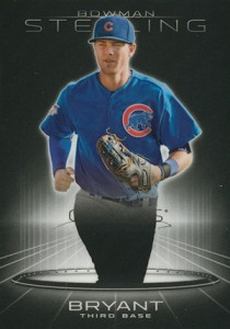 Top Kris Bryant Prospect Cards Available Now 7