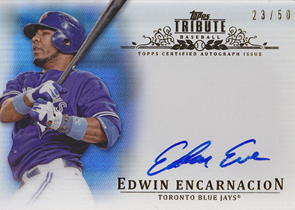 10 Edwin Encarnacion Cards Worth Watching and Collecting 10