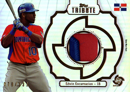 10 Edwin Encarnacion Cards Worth Watching and Collecting 11