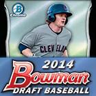 2014 Bowman Draft Baseball Cards