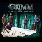 2015 Breygent Grimm Season 2 Trading Cards