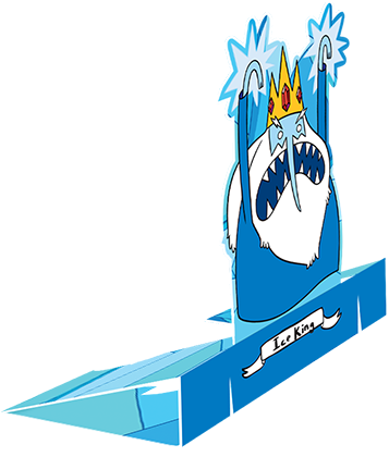 2014 Cryptozoic Adventure Time PlayPaks Trading Cards 46