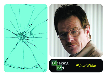 2014 Cryptozoic Breaking Bad Seasons 1-5 Trading Cards 24