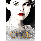 2014 Cryptozoic Once Upon a Time Season 1 Trading Cards