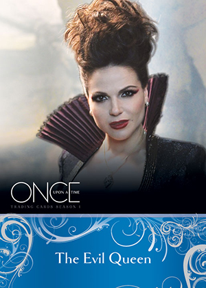 2014 Cryptozoic Once Upon a Time Season 1 Trading Cards 20