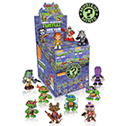 2014 Funko Teenage Mutant Ninja Turtles Mystery Minis Vinyl Figures
