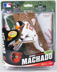 2014 McFarlane MLB 32 Sports Picks Figures 27