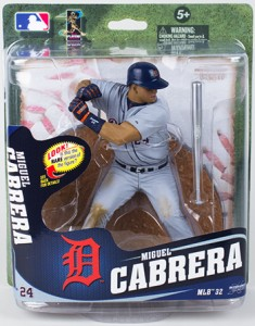 2014 McFarlane MLB 32 Sports Picks Figures 25