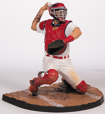 2014 McFarlane MLB 32 Sports Picks Figures 6