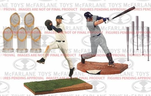 Farewell, Captain: 10 Derek Jeter Retirement Collectibles 10