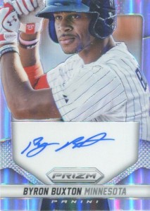 2014 Panini Prizm Baseball Cards 28