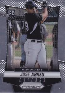 2014 Panini Prizm Baseball Cards 22