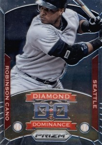 2014 Panini Prizm Baseball Cards 31