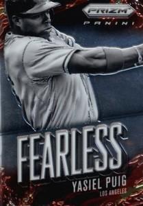 2014 Panini Prizm Baseball Cards 32