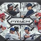 2014 Panini Prizm Baseball Cards