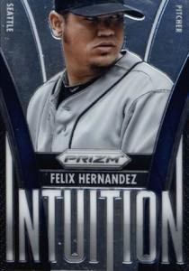 2014 Panini Prizm Baseball Cards 34