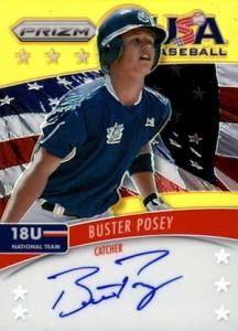 2014 Panini Prizm Baseball Cards 41