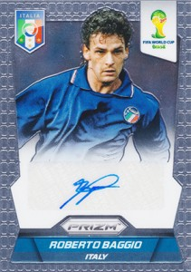 Global Graphs: 2014 Panini Prizm World Cup Soccer Autographs 26