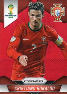 Chasing the 2014 Panini Prizm World Cup Soccer Rainbow 4