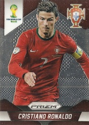 2014 Panini Prizm World Cup Soccer Cards 4