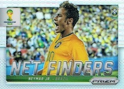 2014 Panini Prizm World Cup Soccer Cards 13