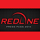 2014 Press Pass Redline Racing Cards