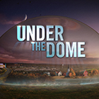 2014 Rittenhouse Under the Dome Season 1 Trading Cards