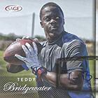 2014 Sage Autographed Football Cards