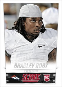 Panini Previews 2014 Score Football Rookie Cards of Top Draft Picks 14
