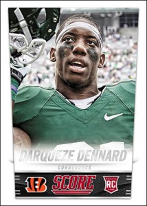 Panini Previews 2014 Score Football Rookie Cards of Top Draft Picks 25
