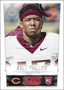 Panini Previews 2014 Score Football Rookie Cards of Top Draft Picks 7