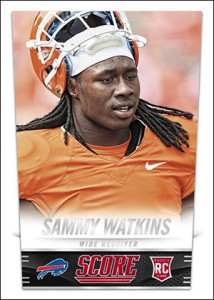 Panini Previews 2014 Score Football Rookie Cards of Top Draft Picks 16