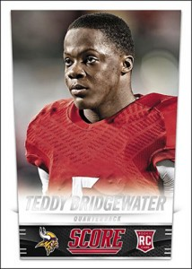 Panini Previews 2014 Score Football Rookie Cards of Top Draft Picks 28