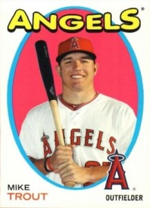2014 Topps Archives Baseball Cards 29