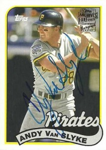 Throwback Attack! 2014 Topps Archives Fan Favorites Autographs Gallery 1