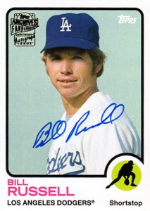 Throwback Attack! 2014 Topps Archives Fan Favorites Autographs Gallery 2
