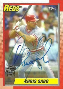 Throwback Attack! 2014 Topps Archives Fan Favorites Autographs Gallery 22