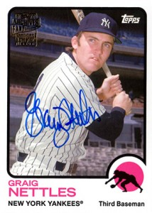 Throwback Attack! 2014 Topps Archives Fan Favorites Autographs Gallery 7