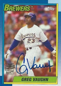 Throwback Attack! 2014 Topps Archives Fan Favorites Autographs Gallery 26