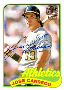 Throwback Attack! 2014 Topps Archives Fan Favorites Autographs Gallery 10