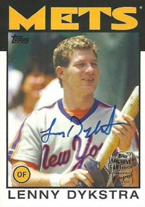 Throwback Attack! 2014 Topps Archives Fan Favorites Autographs Gallery 11