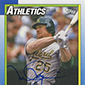 Throwback Attack! 2014 Topps Archives Fan Favorites Autographs Gallery