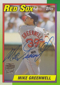Throwback Attack! 2014 Topps Archives Fan Favorites Autographs Gallery 12