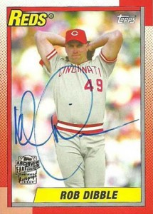 Throwback Attack! 2014 Topps Archives Fan Favorites Autographs Gallery 35