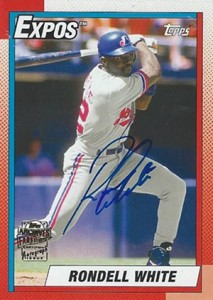 Throwback Attack! 2014 Topps Archives Fan Favorites Autographs Gallery 18