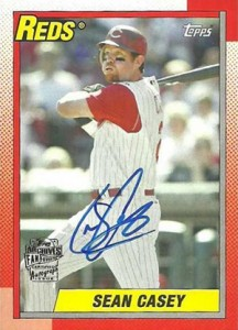Throwback Attack! 2014 Topps Archives Fan Favorites Autographs Gallery 37