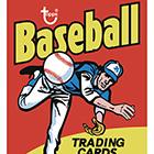 2014 Topps Baseball Wrapper Art Prints