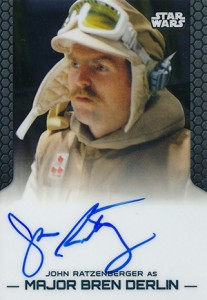 May the On-Card Autographs Be with You in 2014 Topps Star Wars Chrome Perspectives 16