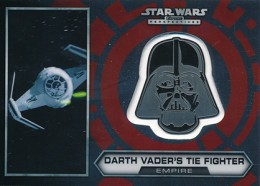 2014 Topps Star Wars Chrome Perspectives Helmet Medallions Guide, Short Prints 2